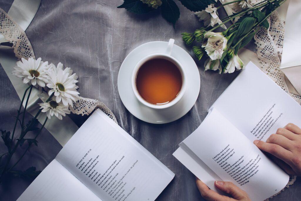before-bed rituals tea
