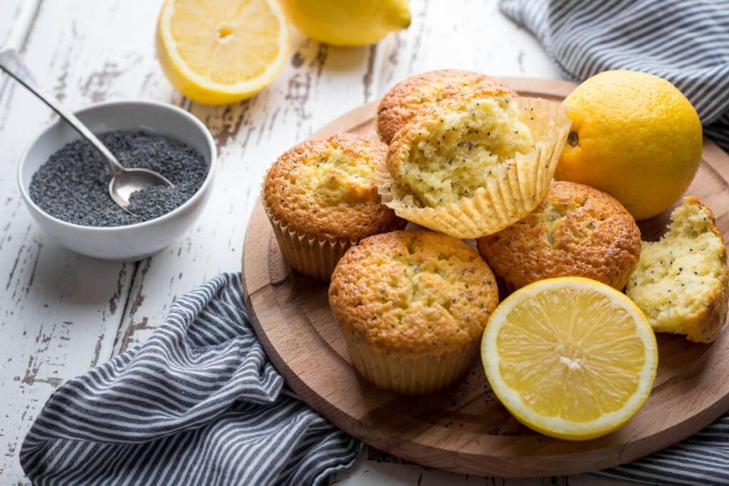 9 Tasty Low-FODMAP Snack Recipes Muffins